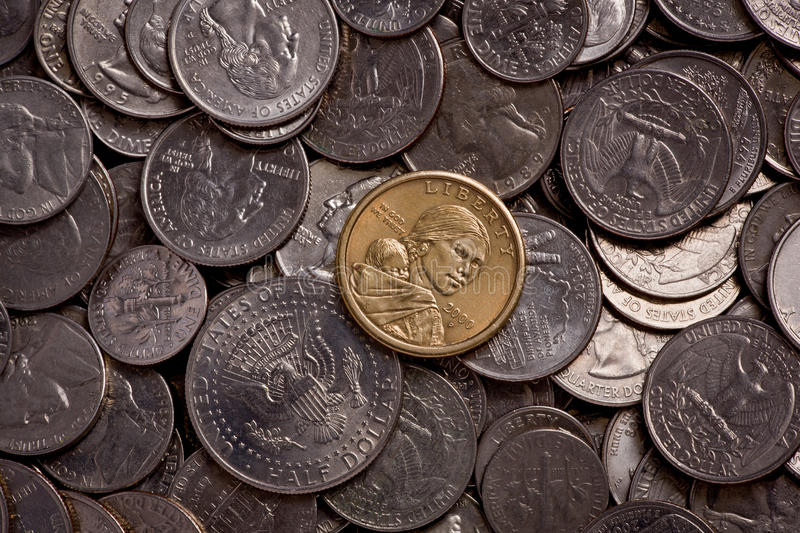 Download Coins Royalty Free Stock Images - Image: 18339009