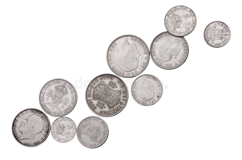Download Coins stock image. Image of dimes, rich, closeup, value - 1928905