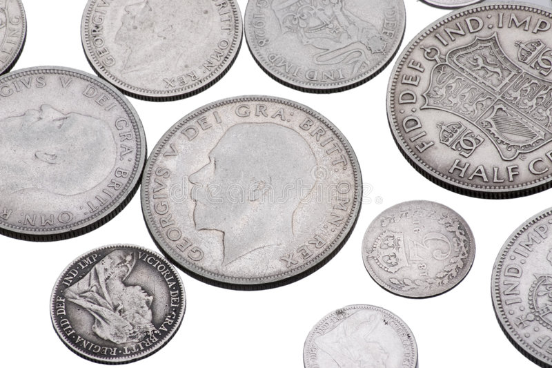 Download Coins stock photo. Image of meno, england, nickles, money - 1928908