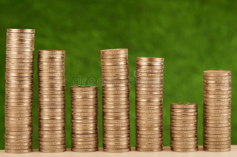 Download Coins stock image. Image of currency, financial, background - 3688295