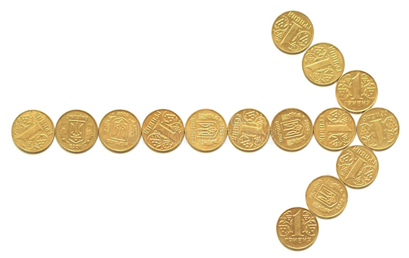 Download Coins 4 Royalty Free Stock Photography - Image: 194117