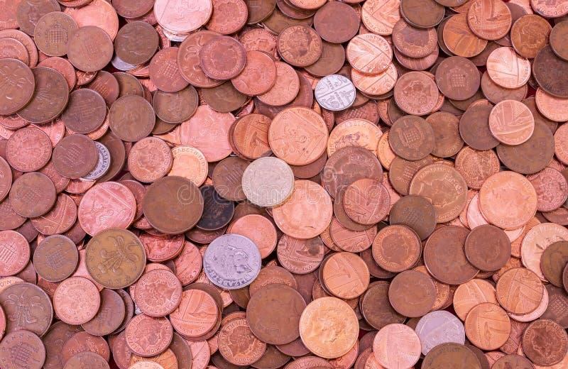 coins photo stock