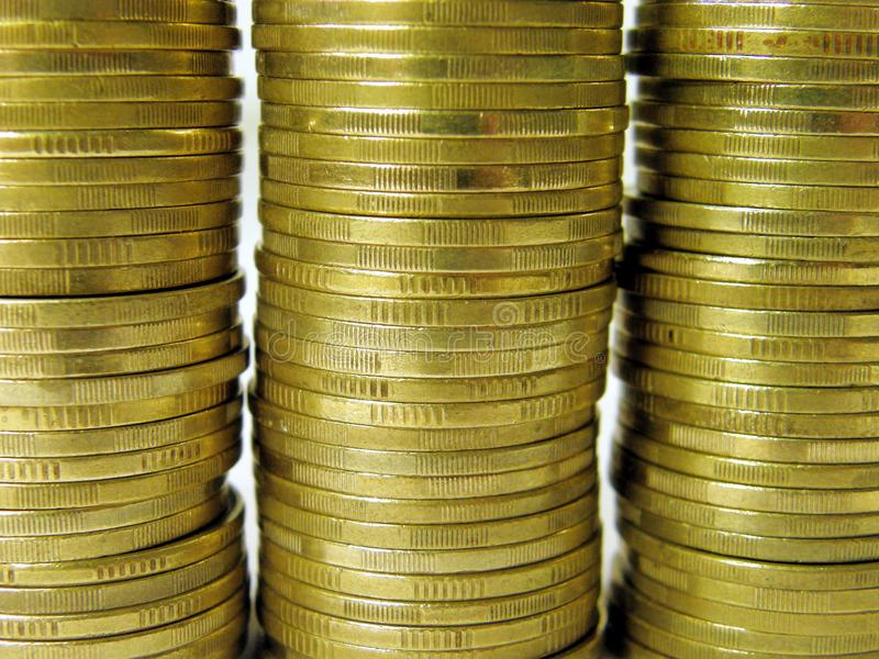Download Coins stock photo. Image of account, economic, indoors - 8056672