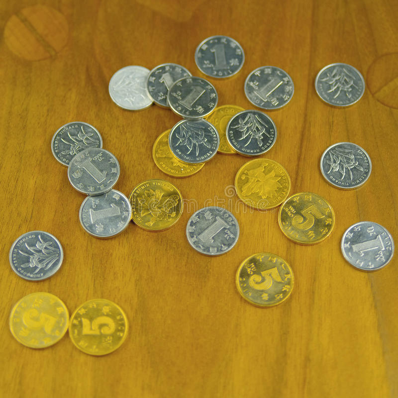 coins image stock