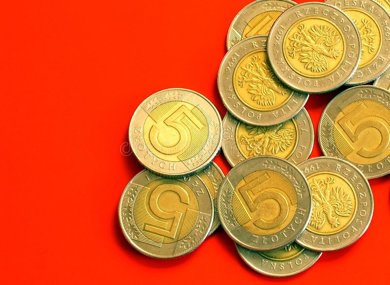 Download Coins - close-up stock photo. Image of business, savings - 103678