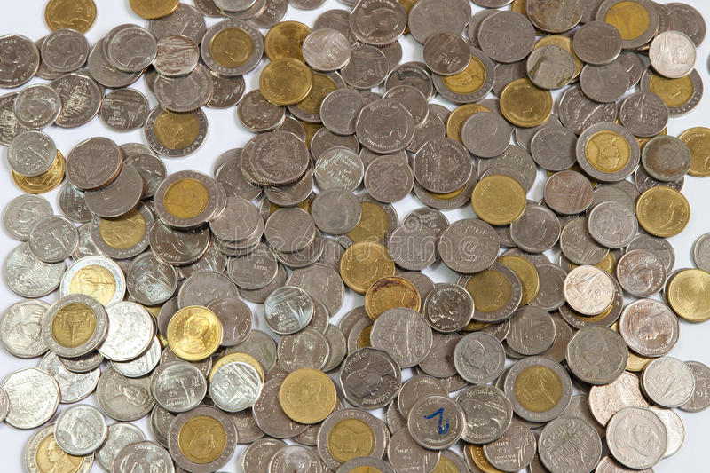 Download Coins stock photo. Image of design, growth, gold, business - 33432384
