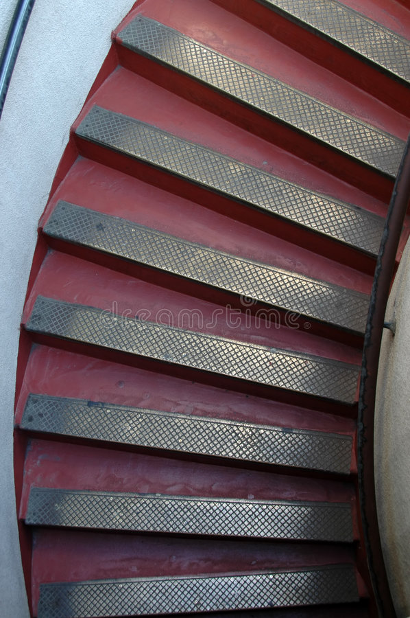 Free Coit Tower Stairs Stock Photos - 298683