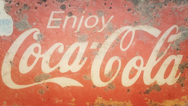 coke fotografia de stock royalty free