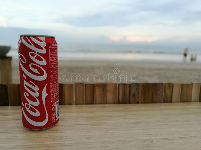 coke photo libre de droits
