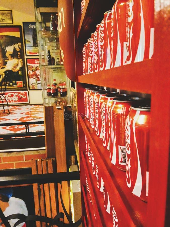 coke stock photos
