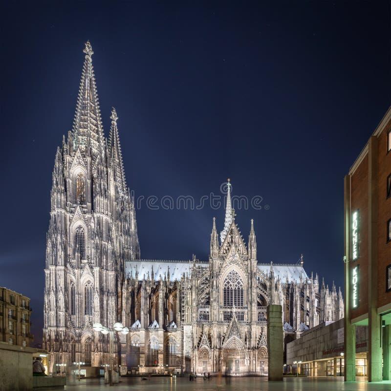 Colónia, Alemanha imagem de stock