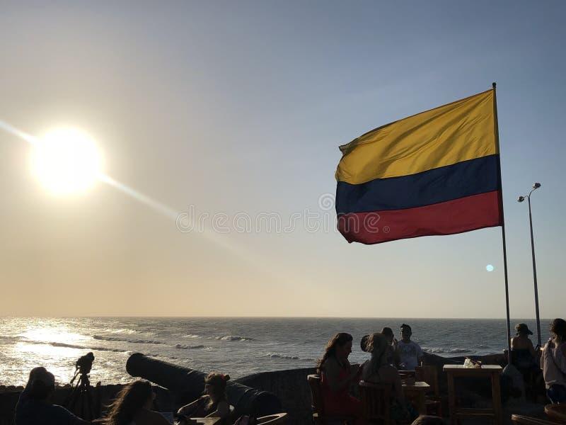 colômbia fotografia de stock royalty free