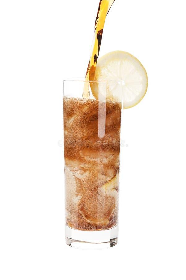 Cola. fotos de stock