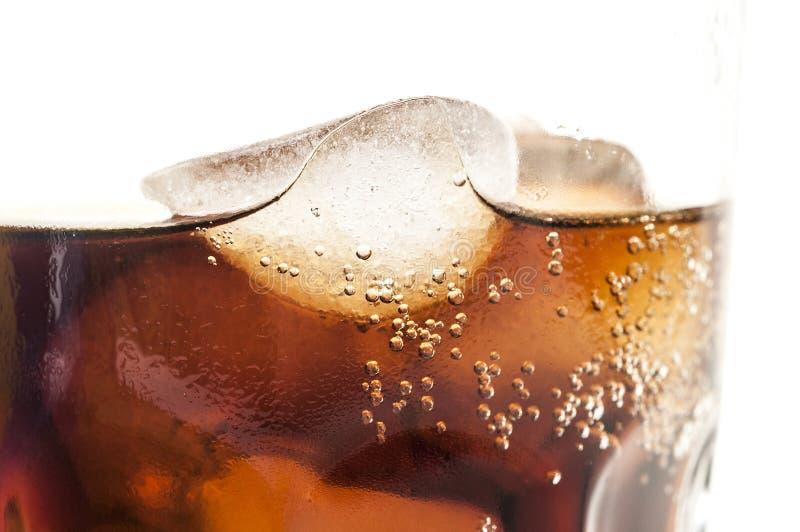 Cola arkivfoto