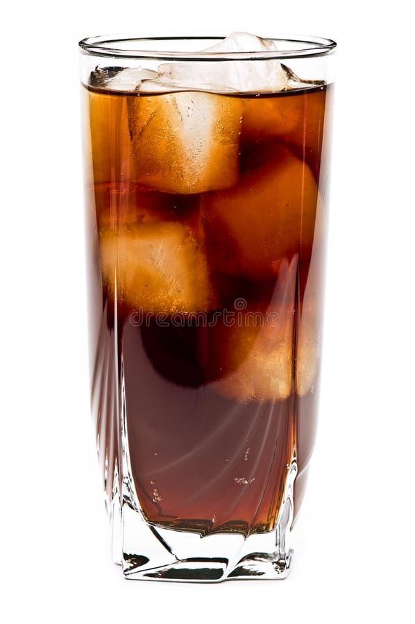 Cola Royalty Free Stock Photos