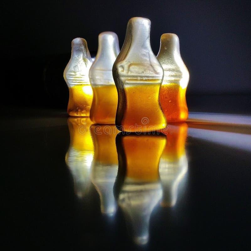Cola Candies Free Public Domain Cc0 Image