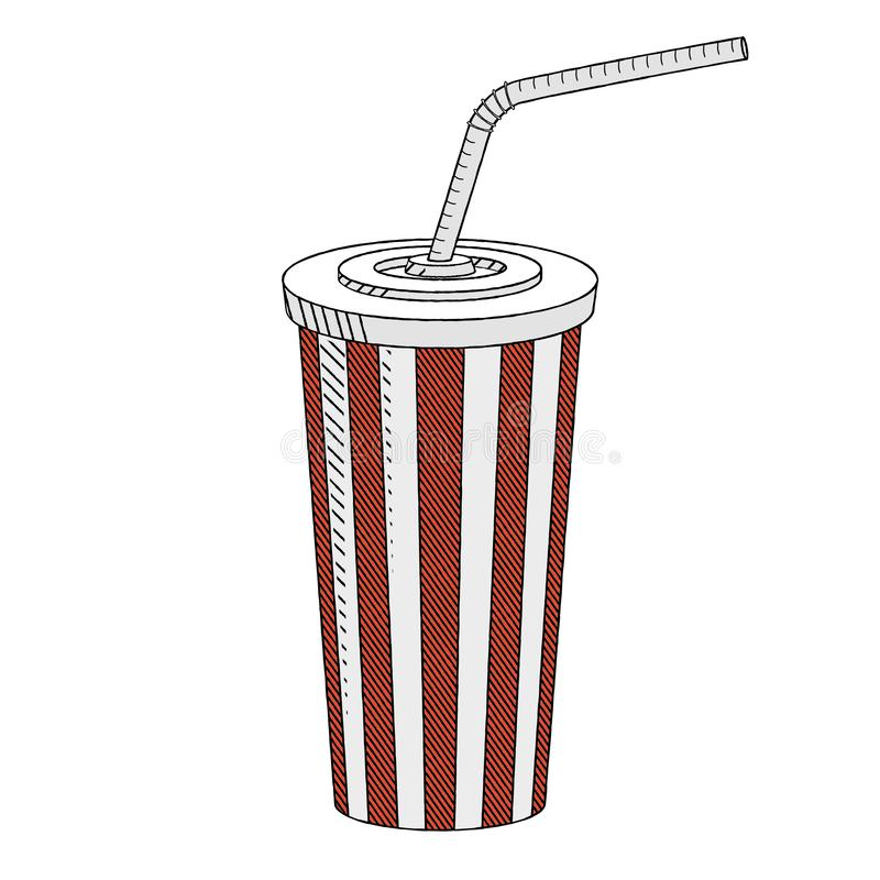 Stroh Cola