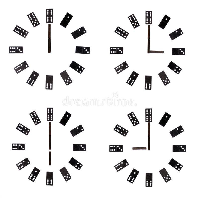 Download Colagem Dos Seletores De Pulso De Disparo Foto de Stock - Imagem de hora, seqüência: 12800848