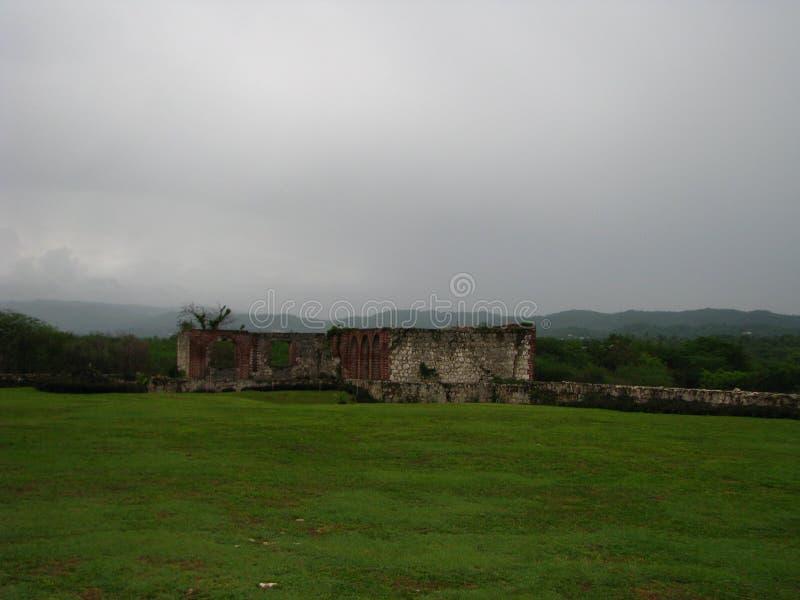 Colbeck城堡 库存照片