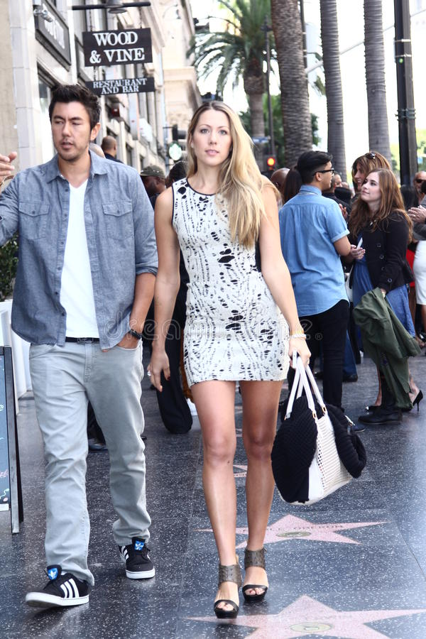 Download Colbie Caillat editorial stock image. Image of degraw - 34330539