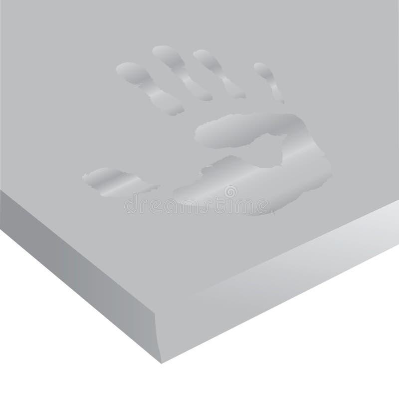 Colchón con memoria libre illustration