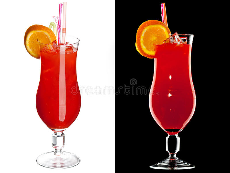 Download Cold alcoholic cocktail stock image. Image of aperitive - 30336225
