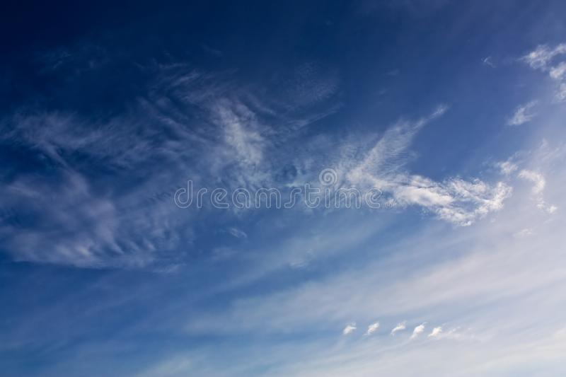 Cold cloudy day royalty free stock photo