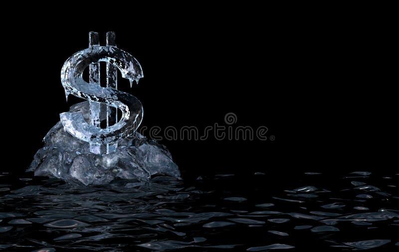 Download Cold and dark stock illustration. Illustration of background - 16002608