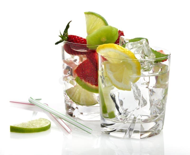 Download Cold Drinks stock image. Image of fruit, lemon, cocktail - 24457253