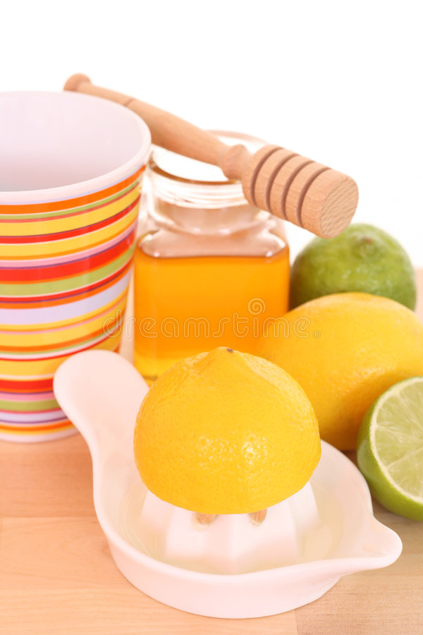 Download Cold And Flu Remedy Royalty Free Stock Image - Image: 3143586
