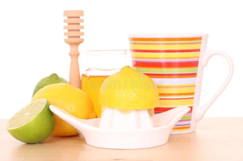 Download Cold And Flu Remedy Royalty Free Stock Images - Image: 3143609