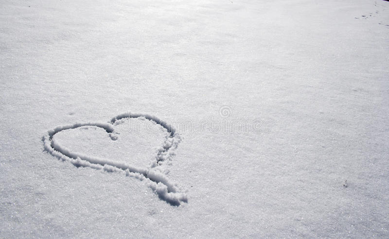 Download Cold Heart stock photo. Image of feeling, horizontal - 25361716