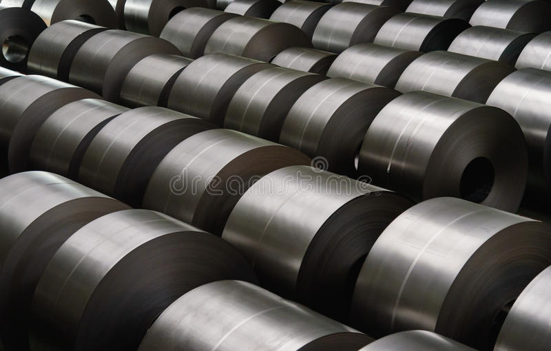 US hot-rolled coil steel prices fall to lowest level since June 1