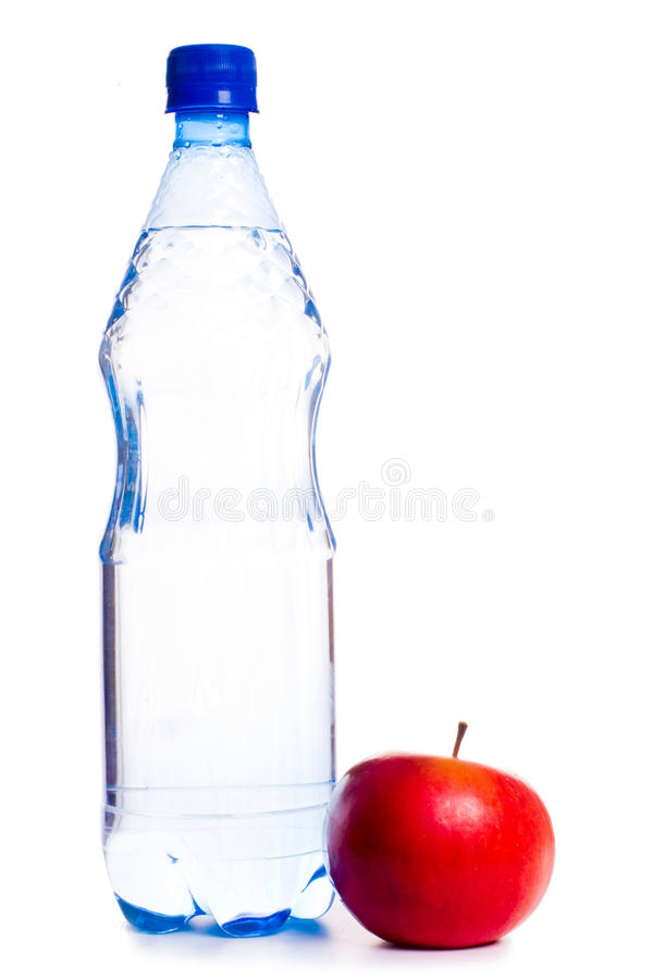 Download Cold water with fruit stock image. Image of fruit, image - 12617447