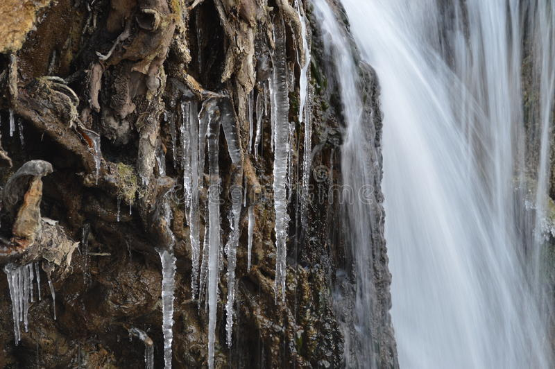 Cold Water royalty free stock photo