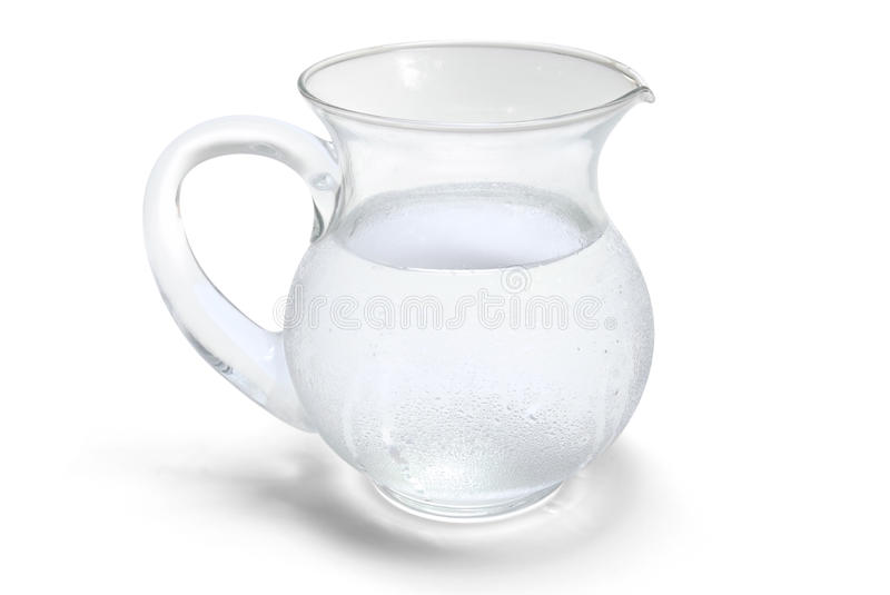 Download Cold Water Jar stock image. Image of water, transparence - 15737089