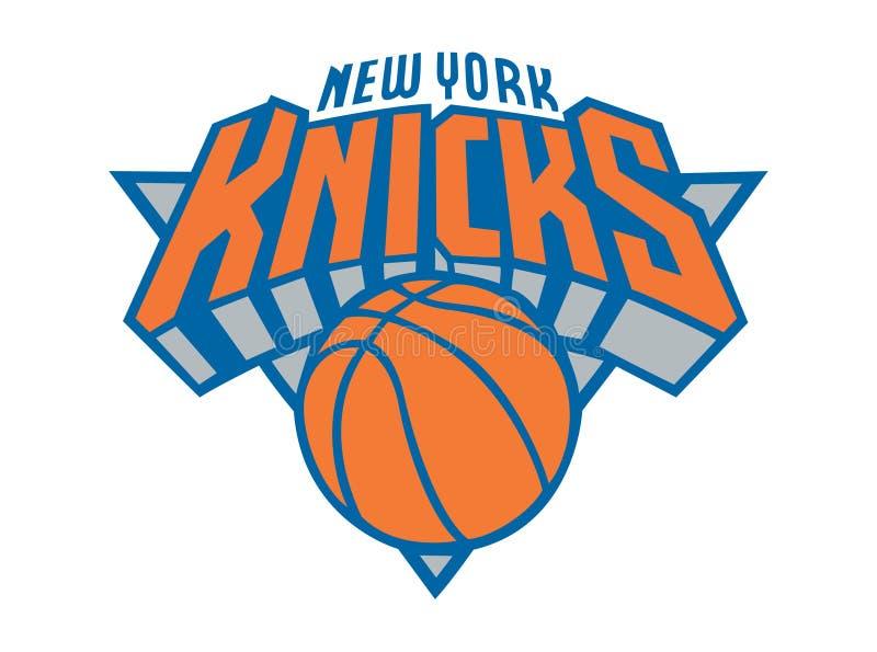 Coleção da ilustração do vetor dos logotipos da equipe de NBA ilustração do vetor