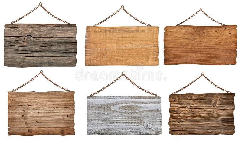 Download Sinal de madeira imagem de stock. Imagem de grupo, ferro - 29845041
