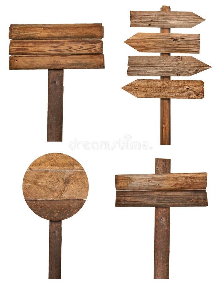 Download Sinal de madeira foto de stock. Imagem de velho, conselho - 29840250
