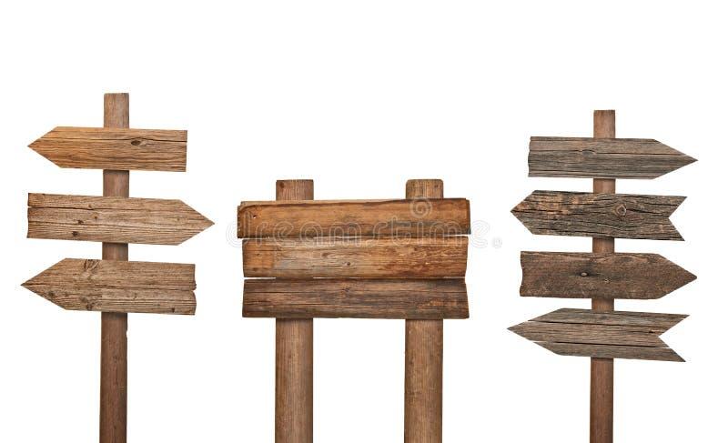 Download Sinal de madeira foto de stock. Imagem de nota, guidepost - 29840334