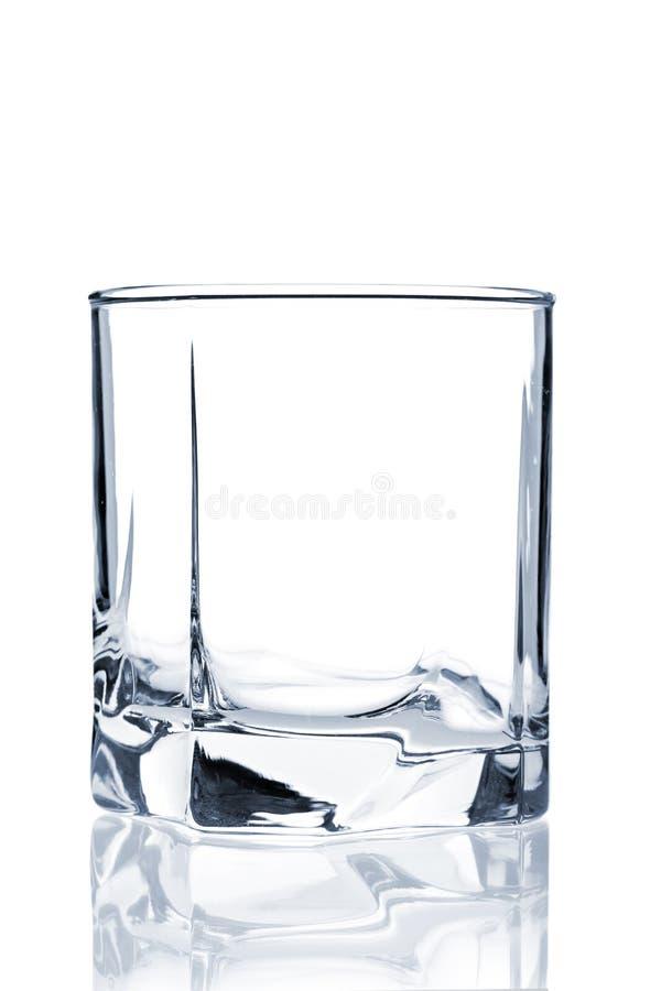 Coleção do vidro de cocktail - antiquado fotos de stock