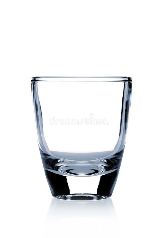 Coleção do vidro de cocktail - tiro pequeno fotos de stock royalty free