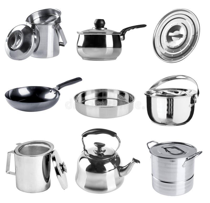 Colecci n del art culos de cocina del acero inoxidable en for Accesorios para cocina en acero inoxidable