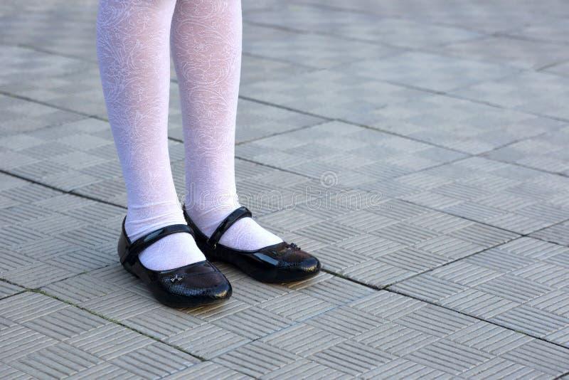 colegiala Zapatos