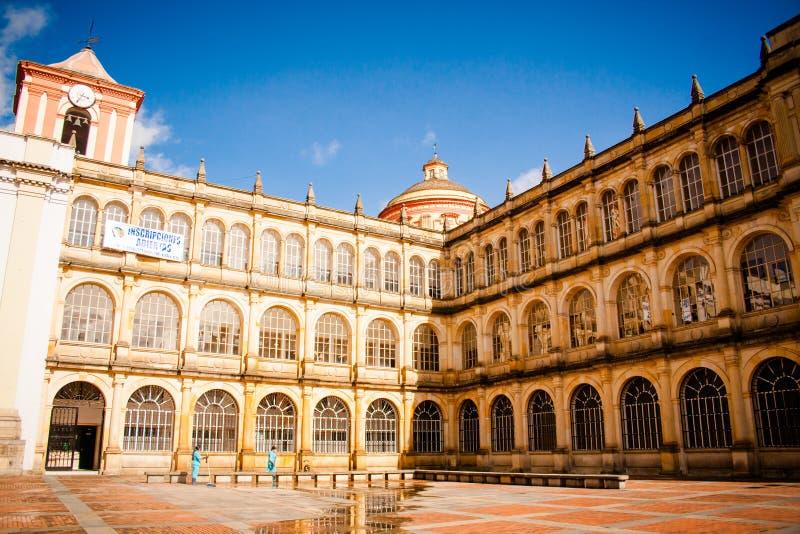 Colegio Burgemeester de San Bartolomé, school universitair Bogota