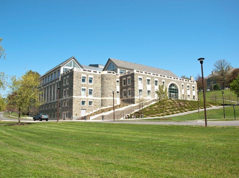 Download Colgate university stock image. Image of building, higher - 24740977