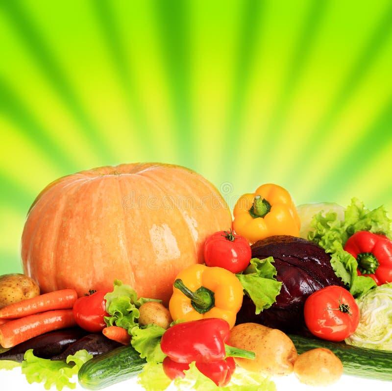 Download Colheita do jardim imagem de stock. Imagem de come, edible - 12807027
