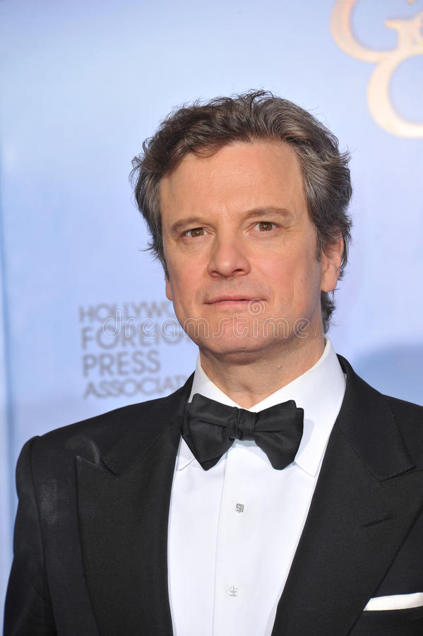 Download Colin Firth editorial image. Image of picture, beverly - 23736090
