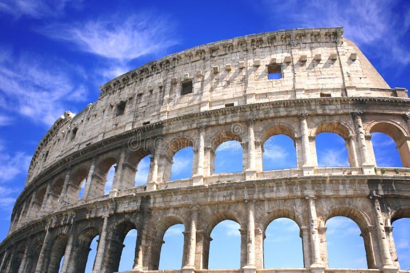Colisé, Rome photo libre de droits