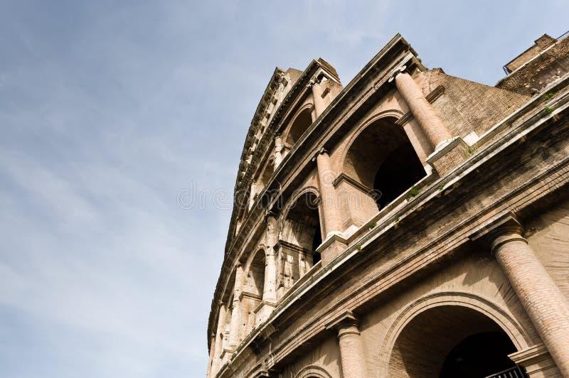 Coliseo fotos de archivo